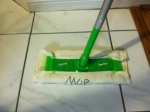 My New Mop